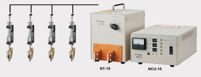 NCU-15-NC-15-high-power-type-multi-head-system