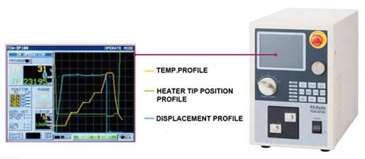 pulse heat controller