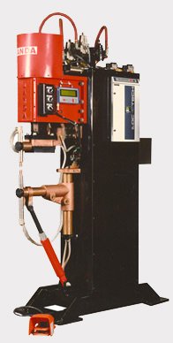Inverter-Press-Type-Welder