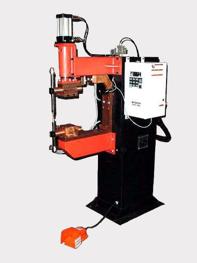 Press-Type-Welder